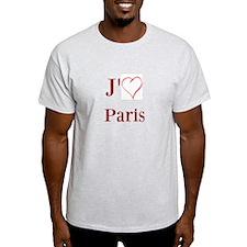 Jaime Paris T-Shirt