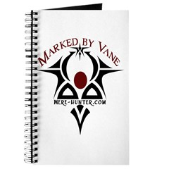 Marked by Vane Journal