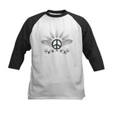 Peace with Wings Tee