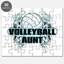 Volleyball Aunt (cross).png Puzzle