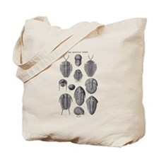 TRILOBITES Tote Bag