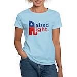 Raised Right Women's Light T-Shirt