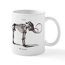 Mamoth.psd Mug