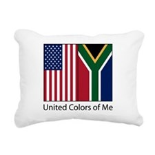uksame.jpg Rectangular Canvas Pillow