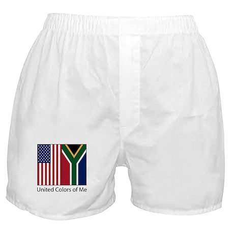 uksame.jpg Boxer Shorts