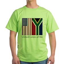 uksame.jpg T-Shirt