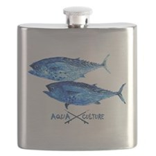 FALSE ALBACORE Flask