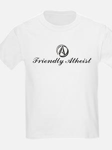 Friendly Atheist T-Shirt