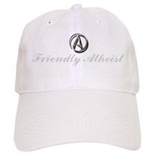 Friendly Atheist Baseball Cap