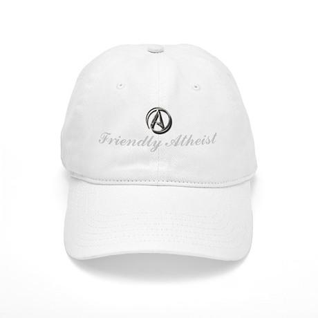 Friendly Atheist Cap