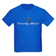 Friendly Atheist T