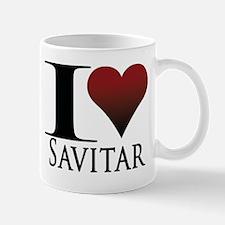 Savitar Mug