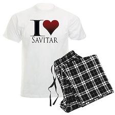 Savitar Pajamas
