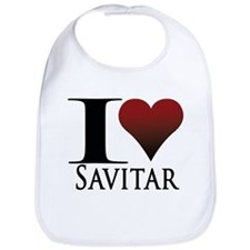 Savitar Bib