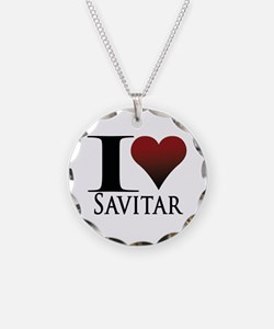 Savitar Necklace