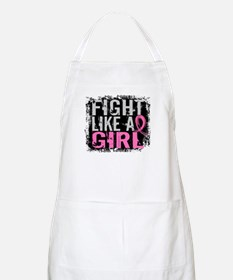 Licensed Fight Like a Girl 31.8 Apron