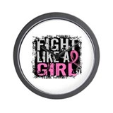Fight like a girl Basic Clocks