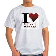 Love Simi T-Shirt