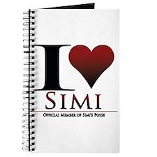 Love Simi Journal