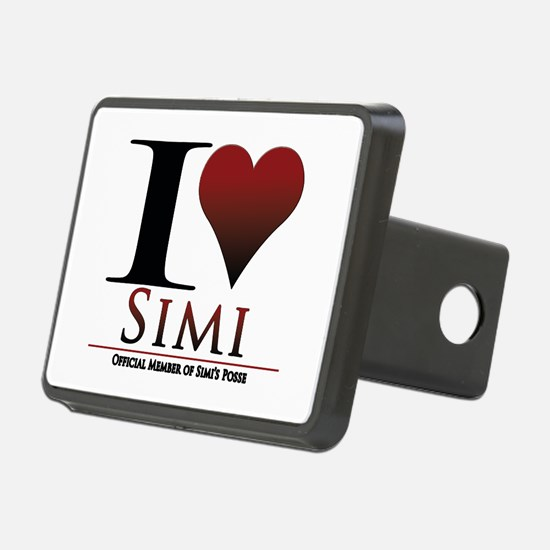 Love Simi Hitch Cover