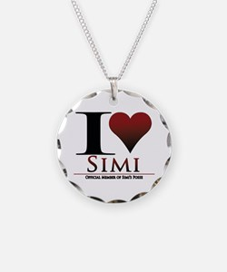 Love Simi Necklace