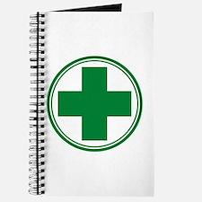 Green Cross Journal