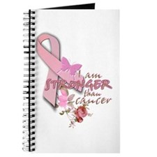 STRONGER than cancer: Journal
