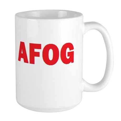AFOG Large Mug