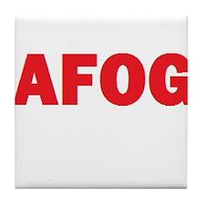AFOG Tile Coaster