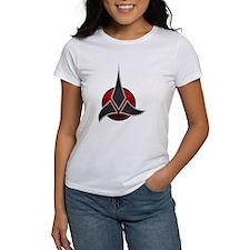 Klingon Empire insignia Tee
