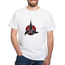 Klingon Empire insignia Shirt
