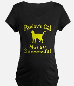 Pavlov's Cat Not So Successfu T-Shirt