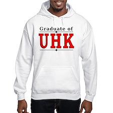 2-Sided Alumni - UHK Hoodie
