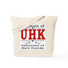 2-Sided Alumni - UHK Tote Bag