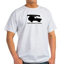 Unique Paddling T-Shirt