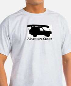 Cool Canoe T-Shirt