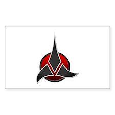 Klingon Empire Signia 3000 Decal