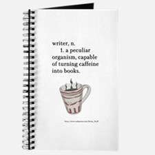 Writers and Caffeine Journal