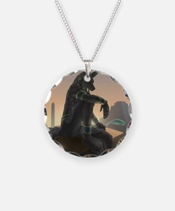 Best Seller Anubis Necklace