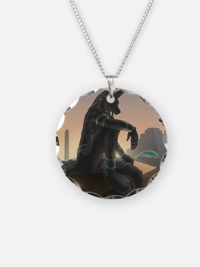 Best Seller Anubis Necklace