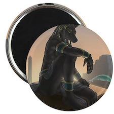 "Best Seller Anubis 2.25"" Magnet (10 pack)"