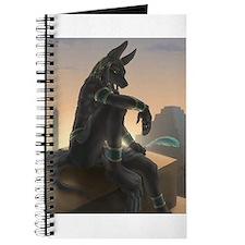 Best Seller Anubis Journal