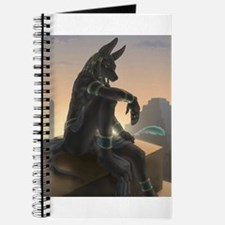 Best Seller Anubis Journal