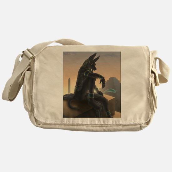 Best Seller Anubis Messenger Bag
