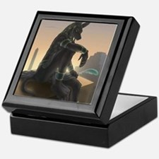 Best Seller Anubis Keepsake Box