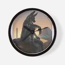 Best Seller Anubis Wall Clock