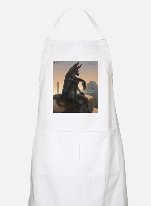 Best Seller Anubis Apron