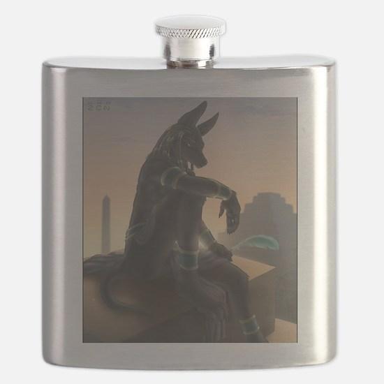 Best Seller Anubis Flask