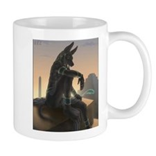 Best Seller Anubis Mug