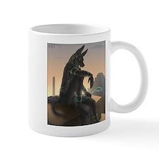 Best Seller Anubis Small Mug